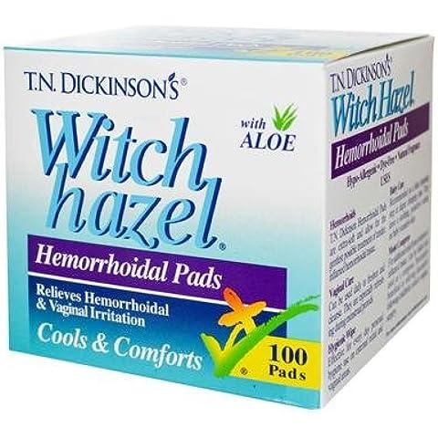 Dickinson Brands - amamelide pastiglie emorroidali di T.N. Dickinson con