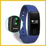 Fitness-Tracker Activity Tracker Sport-Armband mit Schrittzähler