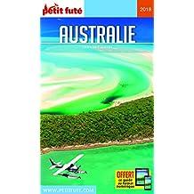 Guide Australie 2018 Petit Futé
