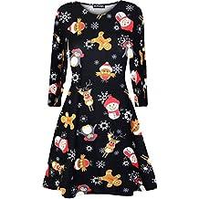 Suchergebnis auf Amazon.de für: weihnachtskleid damen - Be