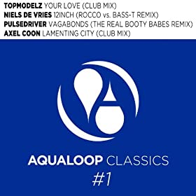 Various Artists-Aqualoop Classics Vol. 1