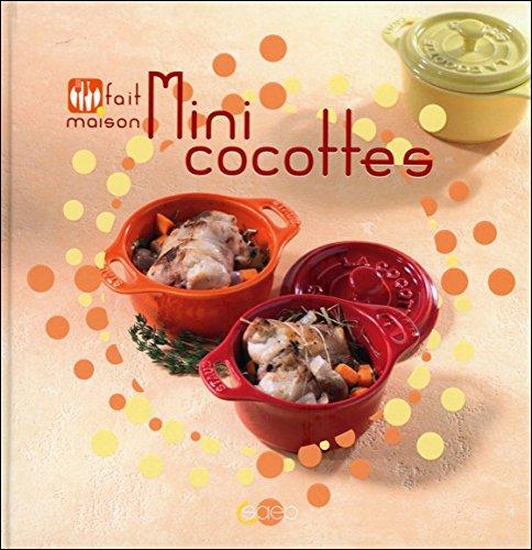 Mini cocottes - Fait maison par Fabrice BOLARD