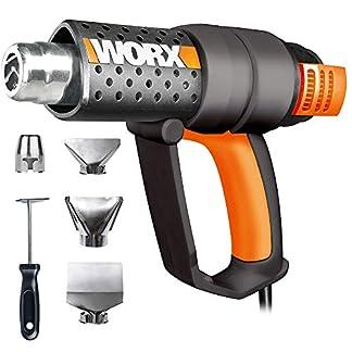 WORX WX041 Decapador/Pistola de calor 2000W