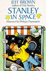 Stanley in Space by Jeff Brown (1991-10-03)