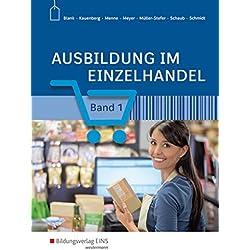 Ausbildung im Einzelhandel: Schülerband 1