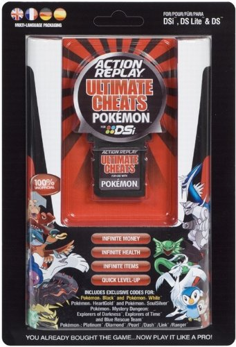 Datel Action Replay