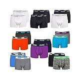 Puma Boxer Shorts Pack of 4 S M L XL