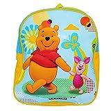Zainetto Asilo Winnie The Pooh cm.24x8x27