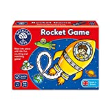 Best Toys For 4 Yr Olds - Orchard Toys Rocket Game Review