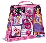 Crazy Chic Clementoni 15887 Tessi i tuoi Gioielli