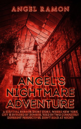 ebook: Angel's Nightmare Adventure (B01M0WEZNO)