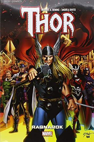 Thor, Tome 1