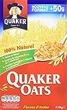 Quaker Oats Avoine/Porridge 550 g