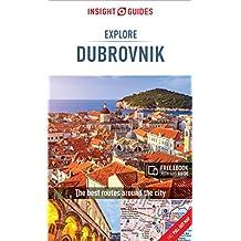 Insight Guides Explore Dubrovnik (Insight Explore Guides)