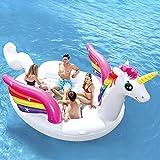 Intex 57266 Isola Party Unicorno 503X335X173 cm