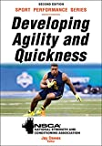 Developing Agility and Quickness (NSCA Sport Performance)