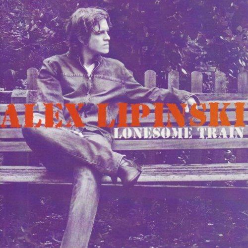Lonesome train by alex lipinski on amazon music for Alex co amazon