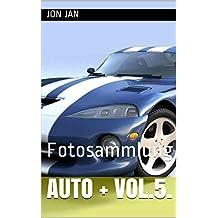 Auto + Vol.5.: Fotosammlung