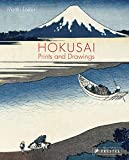 Hokusai - Prints and Drawings