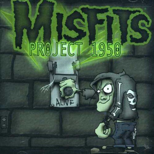 Project 1950 -