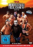 TNA - Bound For Glory 2012 [2 DVDs]