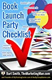 Book Launch Party Checklist (English Edition)