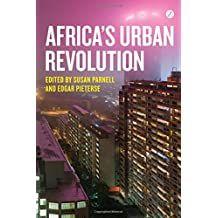 Africa's Urban Revolution