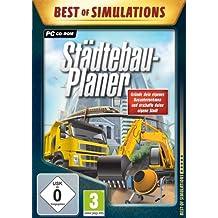 Best of Simulations: Städtebau - Planer - [PC]
