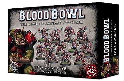 Blood Bowl - The Gouged Eye 200-15