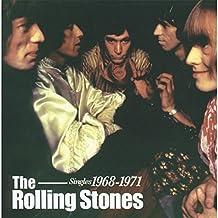 Singles 1968-1971 Boxset