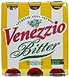 Venezzio Bitter Ap�ritif sans Alcool Pack 6 Bouteilles x 10 cl
