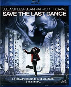 Save the last dance [Blu-ray] [IT Import]