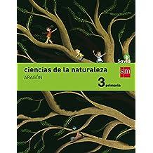 Ciencias de la naturaleza. 3 Primaria. Savia. Aragón - 9788467577389