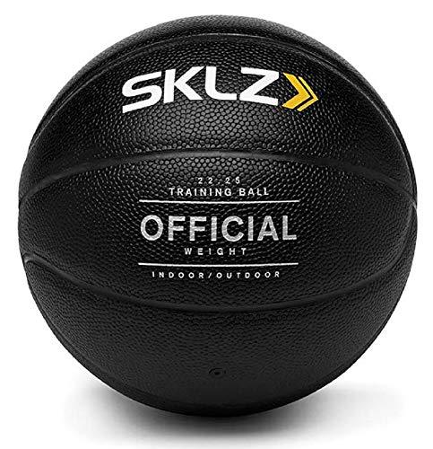 Sklz Peso Oficial de Baloncesto - Negro