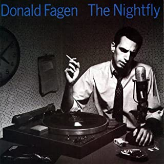 The Nightfly by Donald Fagen (B000002KXV) | Amazon Products
