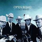 Songtexte von Open Road - Cold Wind