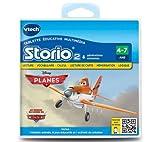 Vtech - Jeu Storio 2 - Planes + Storio 2 - Etui support appui-tête