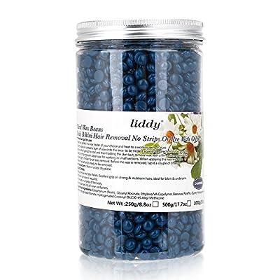 Depilación Hard Wax Beans
