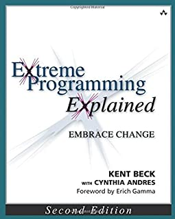 Extreme Programming Explained: Embrace Change: Embracing Change (0321278658) | Amazon Products