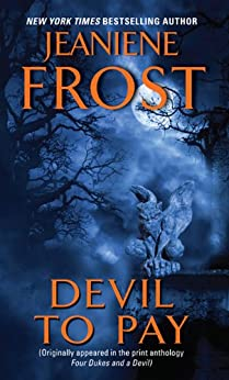 Devil to Pay par [Frost, Jeaniene]