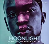 Songtexte von Nicholas Britell - Moonlight