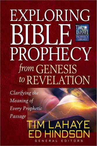 Download [PDF] Exploring Bible Prophecy from Genesis to