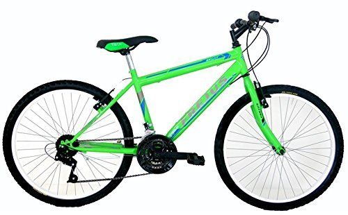 "FREJUS - Bicicleta 24"" Mtb Niño 18 Velocidades"