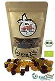 Fru'Cha! – BIO Fruchtgummibärchen ohne Gelatine, vegan, gluten- und laktosefrei - 200g