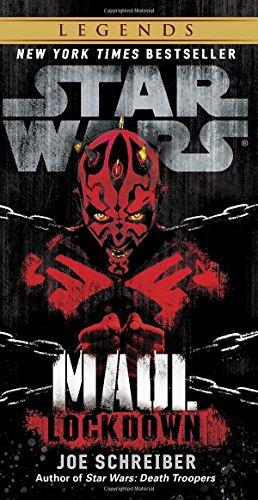 Star Wars. Maul: Lockdown