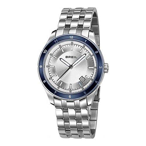 Breil Stronger quarzwerk Herren-Armbanduhr TW1225