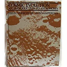 Cosmic Evolution: Introduction to Astronomy
