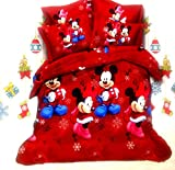 DESTINY 3D MICKEY MOUSE MINNIE MOUSE DOU...