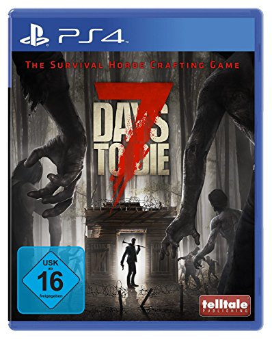 7 Days to Die - [PlayStation 4]