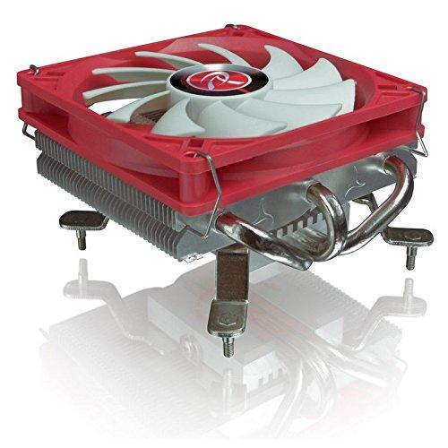 Raijintek Zelos Procesador Enfriador - Ventilador